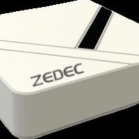 DVR ZEDEC - Stand Alone 4/8 Canais