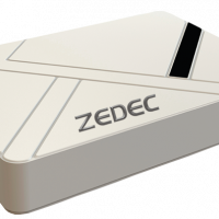 DVR ZEDEC - Stand Alone 16 Canais